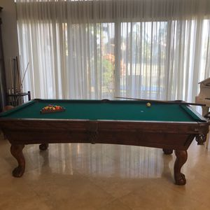 Pool Table for Sale in Boca Raton, FL