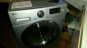 LG - WM3455HS RV ventless washer/dryer combo for Sale in Dalton, GA