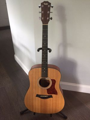 Taylor 110 Acoustic Guitar for Sale in Sharon, MA