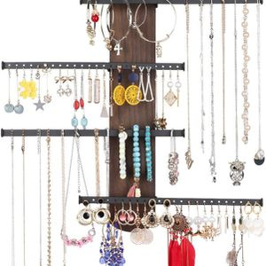 Hanging Jewelry Organizer for Sale in Pasadena, CA