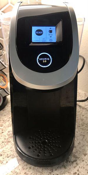 KEURIG COFFEE MAKER 2.0 for Sale in Laguna Beach, CA