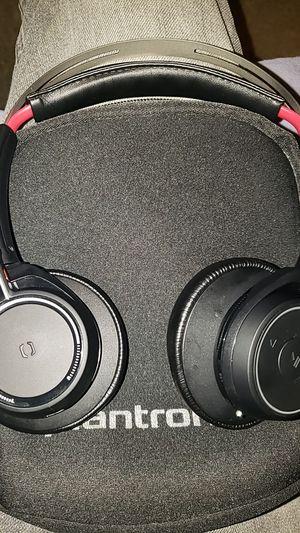 Plantronics Voyager Focus B825 USB-C Headset for Sale in Las Vegas, NV