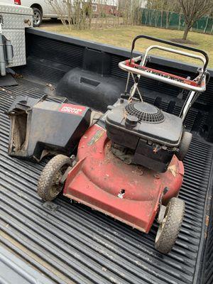 Toro Lawn Mower for Sale in Trenton, NJ