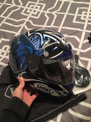 Shoei helmet - Small for Sale in Auburn, WA