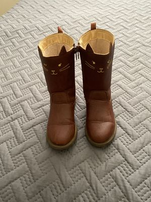 Girl boots for Sale in Gilroy, CA