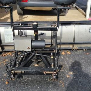 Buyers Md 75 snow Plow for Sale in Indian Head, MD