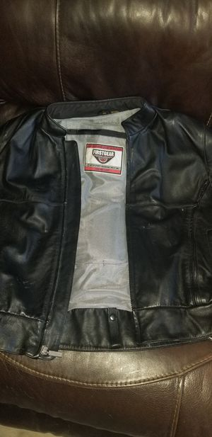 Leather Motorcycle Jackets for Sale in Arvada, CO