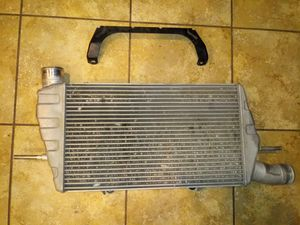 08-15 OEM Evo X Intercooler and Piping for Sale in Phoenix, AZ
