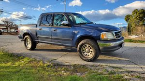 2002 Ford f150 low miles for Sale in Beaumont, CA