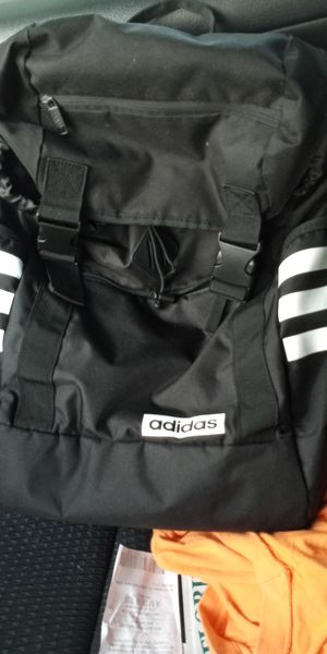 New adidas backpack for Sale in St. Petersburg, FL