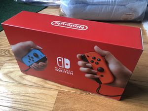 Nintendo Switch - New Version *Brand New* for Sale in Queens, NY