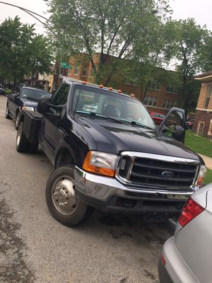 Ford F450 7.3 Tow Truck 99 for Sale in Chicago, IL