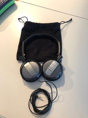 Sony Noise Canceling Headphones for Sale in Newport Beach, CA