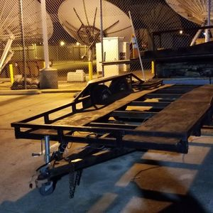 Car Trailer for Sale in National City, CA