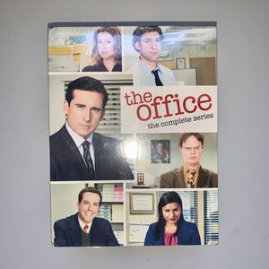 The Office: The Complete Series Seasons 1-9 DVD, 2018, 38-Disc for Sale in Chicago, IL