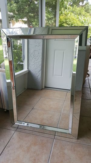 Large Mirror for Sale in Fort Myers, FL