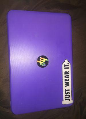 Hp laptop for Sale in Winston-Salem, NC