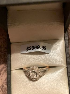Wedding ring for Sale in Hillsboro, OR