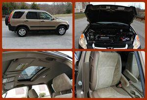 HONDA CRV EX AWD IMMACULATE 44k for Sale in Arlington, VA