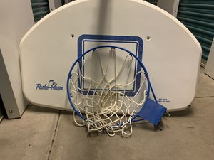 Basketball hoop for the pool (PoolHoops) for Sale in Gold Canyon, AZ