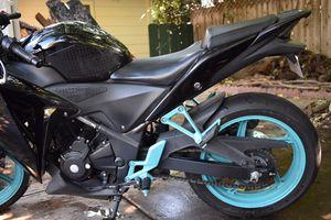 2012 Honda CBR250r for Sale in Oroville, CA