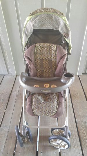 Graco stroller car seat set for Sale in Town and Country, MO