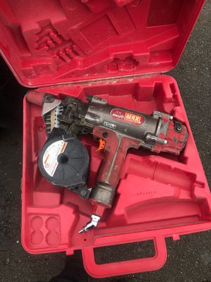 Max usa HN120ce for Sale in Hayward, CA