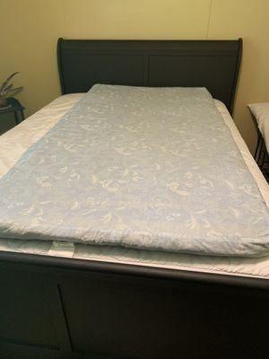Bunk bed / twin mattress pad for Sale in Napa, CA