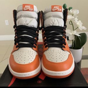 Jordan 1 Shattered Backboards Size 9 (Pass As New) for Sale in Fort Myers, FL