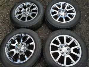 Chevy wheels for Sale in Island Heights, NJ