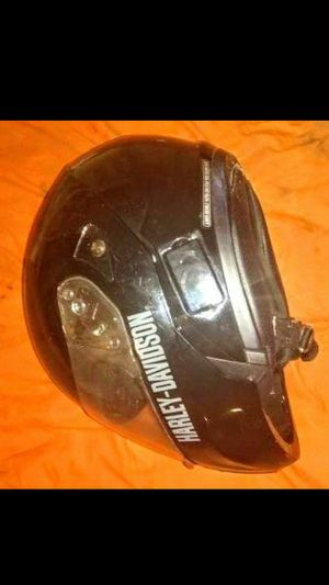Harley Davidson Motorcycle Helmet for Sale in Annandale, VA