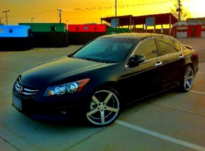 Accord EX-L 20O9 one owner for Sale in Canoga Park, CA