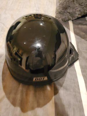 Bell Dot Hafe motorcycle helmet Large for Sale in Portola Hills, CA
