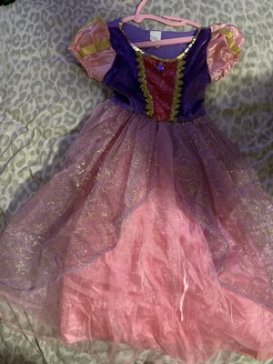 Rapunzel costume for Sale in Riverside, CA