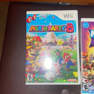 WII GAME for Sale in Hickory Hills, IL