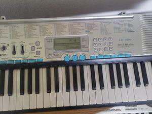 Casio Keyboard for Sale in Hudson, FL