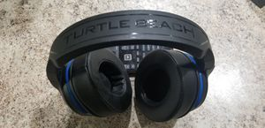 turtle beach stealth 500p headset for Sale in St. Cloud, FL
