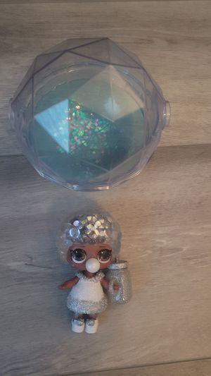LOL Surprise Glitter Globe Winter Disco for Sale in Temecula, CA