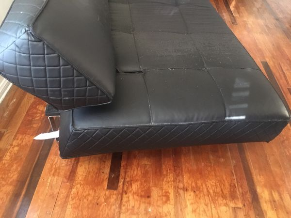 FREE Large comfy and sturdy futon