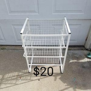 Metal Cart for Sale in Lakewood, CA