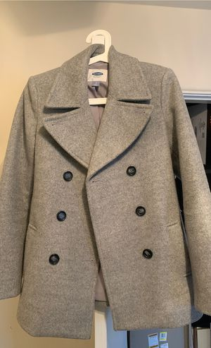 Old Navy Peacoat for Sale in Mount Rainier, MD