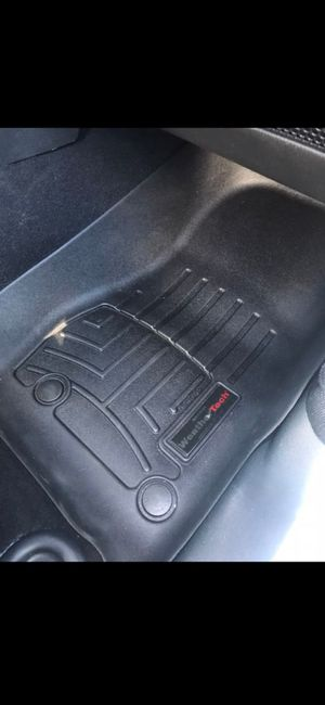 Jeep wrangler mats for Sale in Crest Hill, IL