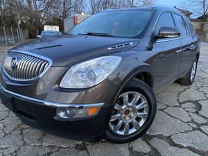 2012 Buick Enclave CXL - Brown - 138K Miles for Sale in Akron, OH