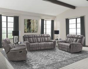 Reclining Sofa & Reclining Loveseat for Sale in Glendale, AZ