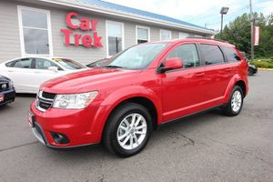 2016 Dodge Journey for Sale in Puyallup, WA