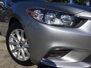 2015 Mazda Mazda6 for Sale in West Los Angeles, CA