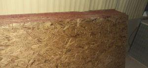 Se vende 22 hojas de plywood de 1/2 con insulasion for Sale in Las Vegas, NV