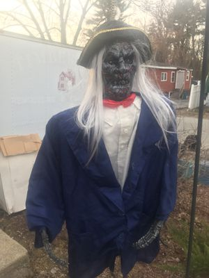 Hanging Halloween decoration for Sale in Billerica, MA