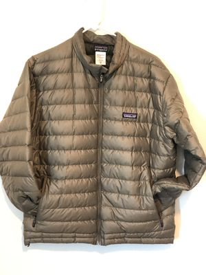 Patagonia puffer jacket (Men's M) for Sale in Westminster, CO