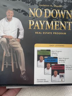 No Down Payment Real Estate Program On CDs for Sale in Englewood,  CO